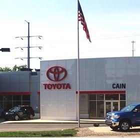 Cain Toyota