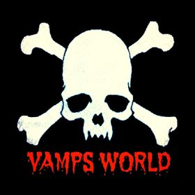VAMPS WORLD