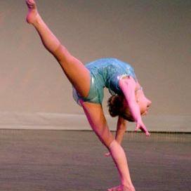 haley dancer