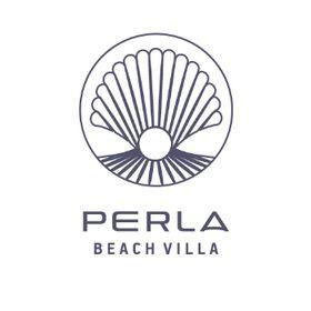Perla Beach Villa