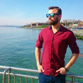 Mehmet Can Evecen