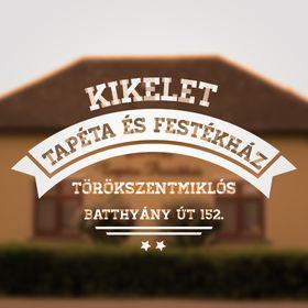 Kikelet Tapéta-Festékház