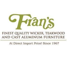 Fran's Wicker