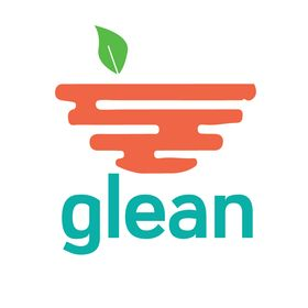 Glean  - Sweet Potato Flour, Pumpkin Flour & Beet Powder