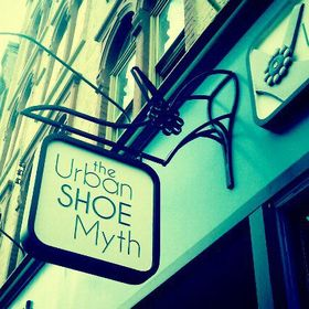 The Urban Shoe Myth