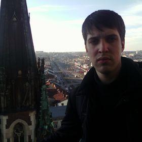 Oleksandr Malyi