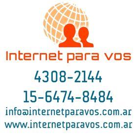 Internet para Vos - Desarrollo web