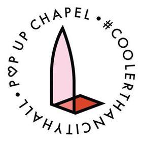 The Pop-Up Chapel Co