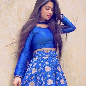 Sanya thakur