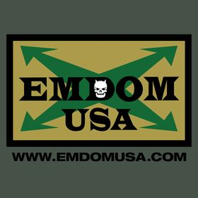 Emdom USA, Inc.