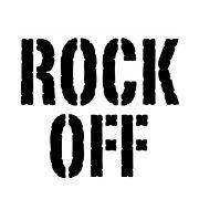 Rock Off Trade