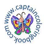 Captain Colorin Book