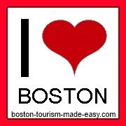 Boston Tourism Made Easy