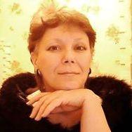 Алена Влад