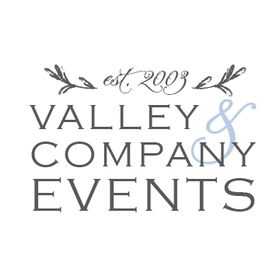 Aleah and Nick | Valley & Company Events