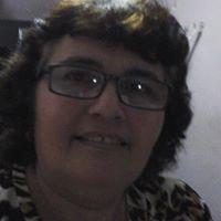 Antonia Cavalcante