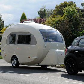 Barefoot Caravans