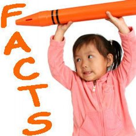 Young Child Facts