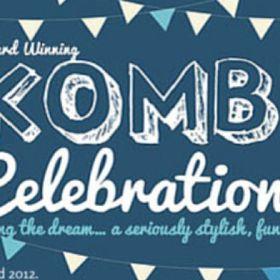 Kombi Celebrations