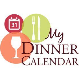My Dinner Calendar