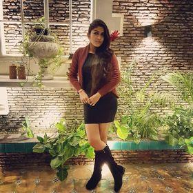 Priyasha Malhotra