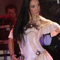 Ana Kozomaric-Mouratidou