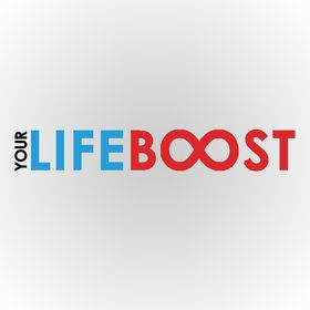 Your life boost