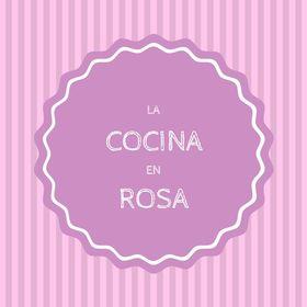 La cocina en rosa
