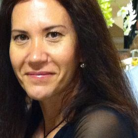 Amalia Masache