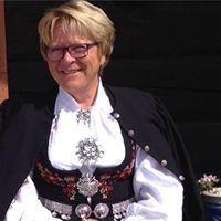 Marit Pålelien Bjørnstad
