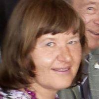 Rosemary Kentsley