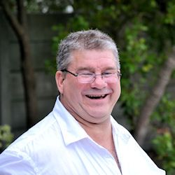 Andre Beukes