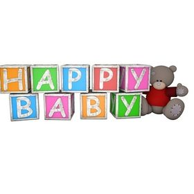 Happy Baby Nursery