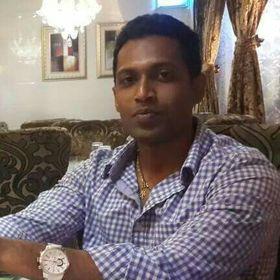 Rajesh Puthiyaveetil