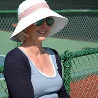 Tracy Scharffenberger