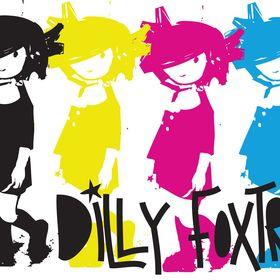 Dilly Foxtrot