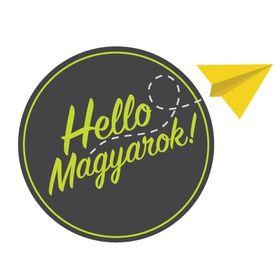 Hello Magyarok!