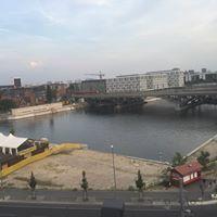 Thomas Fisher #Berlin #Immo- Social Media/Marketing für Hotels