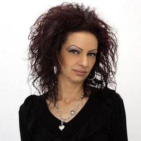 Maria Mihailova