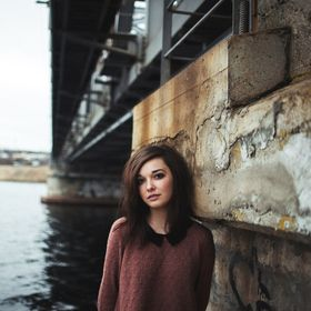 Мария Горькая
