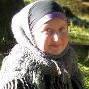 Hannele Athanasia Maahinen