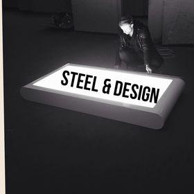 Design møbler Steel & Design