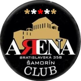Arena Club Šamorín