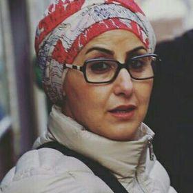 Bouchra Mokhtari