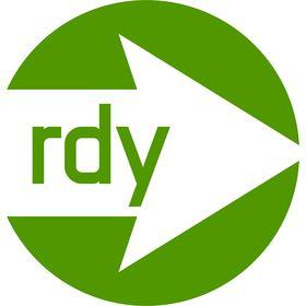 RdyToGo - Web Design