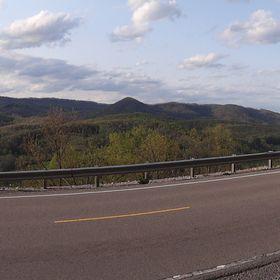 Heart of Appalachia