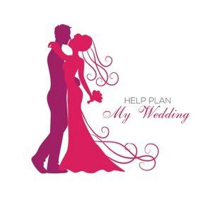 Help Plan My Wedding