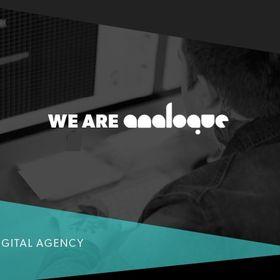 Analogue Digital