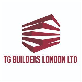 TG BUILDERS LONDON LTD