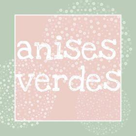Anises Verdes